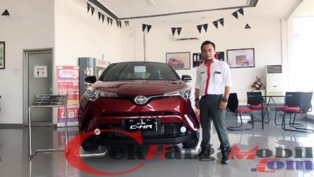 Toyota Magelang