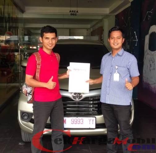 Dealer Toyota Pekanbaru