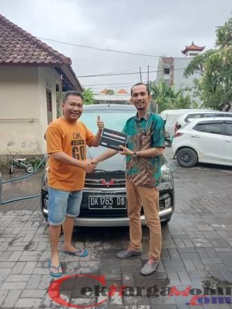 Wuling Bali