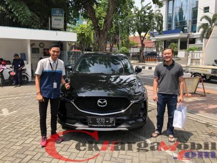 Dealer Mazda Surabaya
