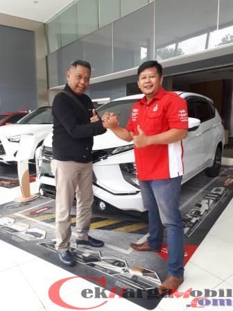 Dealer Mitsubishi Sudirman
