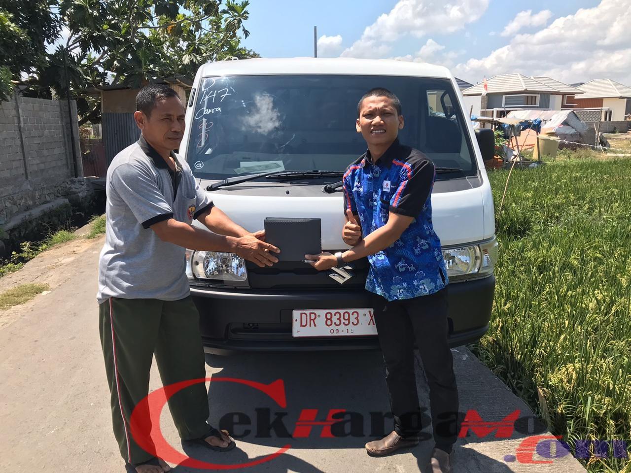 Suzuki Mataram