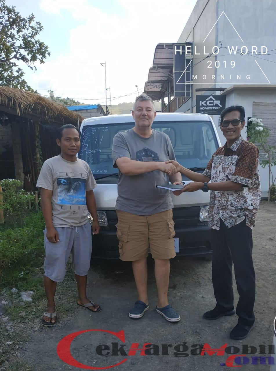 Dealer Suzuki Mataram