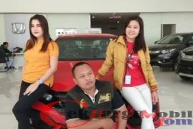 Honda Probolinggo