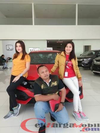 Dealer Honda Mobil Probolinggo