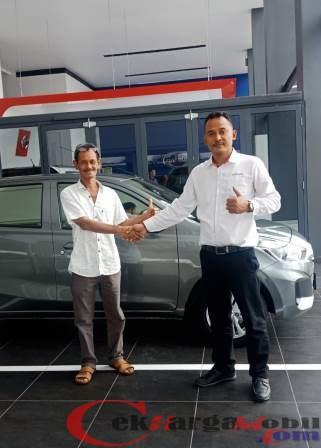 Sales Nissan Medan