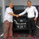 Nissan Medan