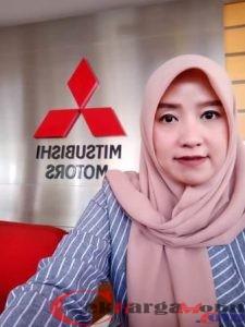 Sales Mitsubishi Sumedang