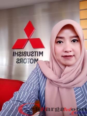 Sale Mitsubishi Garut