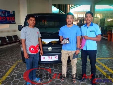 Dealer Suzuki Kupang