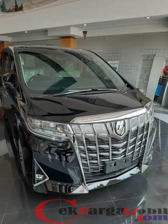 Dealer Toyota Jakarta