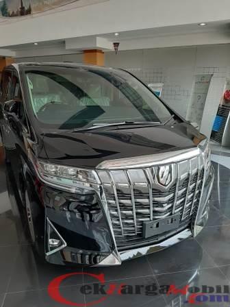 Dealer Toyota Bandengan