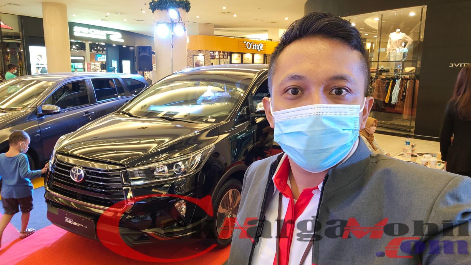 Dealer Toyota Purbalingga