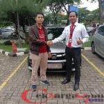 Dealer Honda BSD Serpong