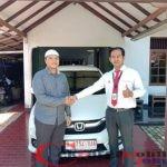 Dealer Honda BSD Serpong 4