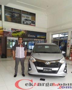 Toyota Cilacap