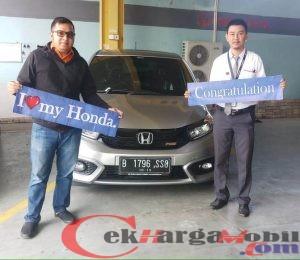 Honda Depok