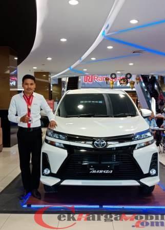 Toyota Karawang