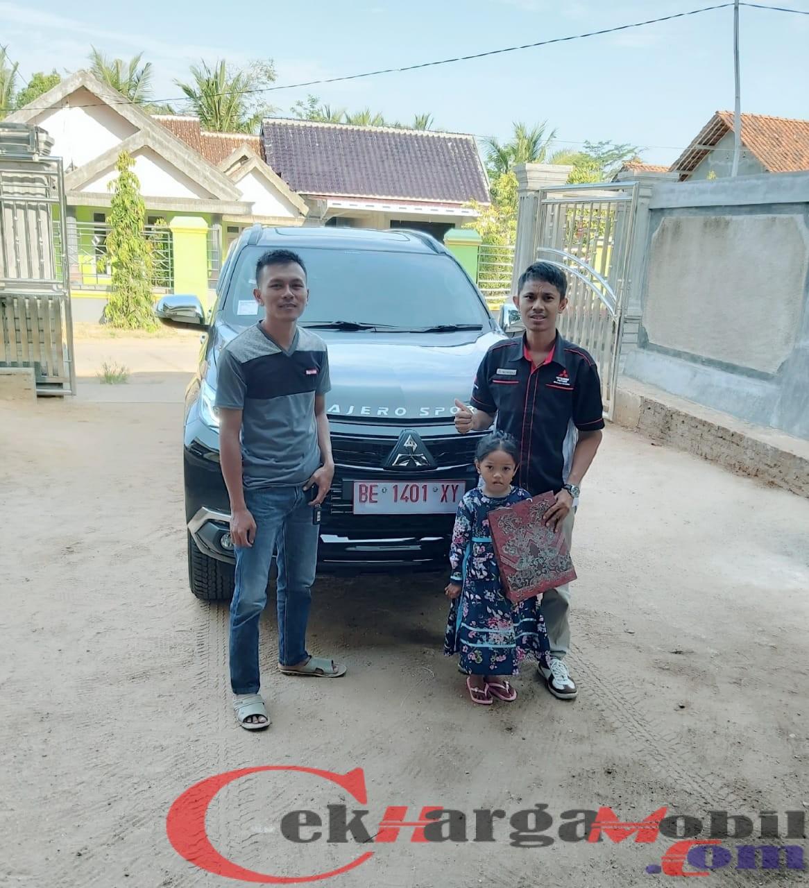 Dealer Mitsubishi Metro Lampung
