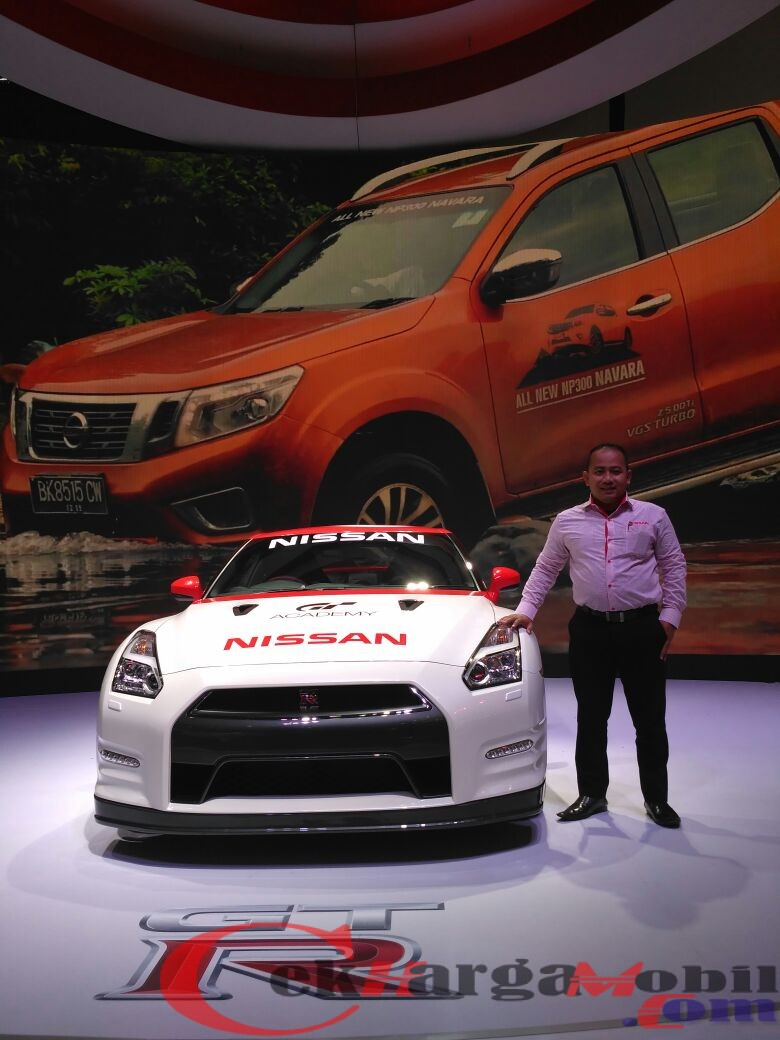 Dealer Nissan Cikarang