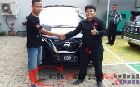 Nissan Cirebon
