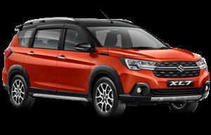 New Suzuki XL7 2020