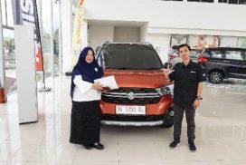 Suzuki Palembang