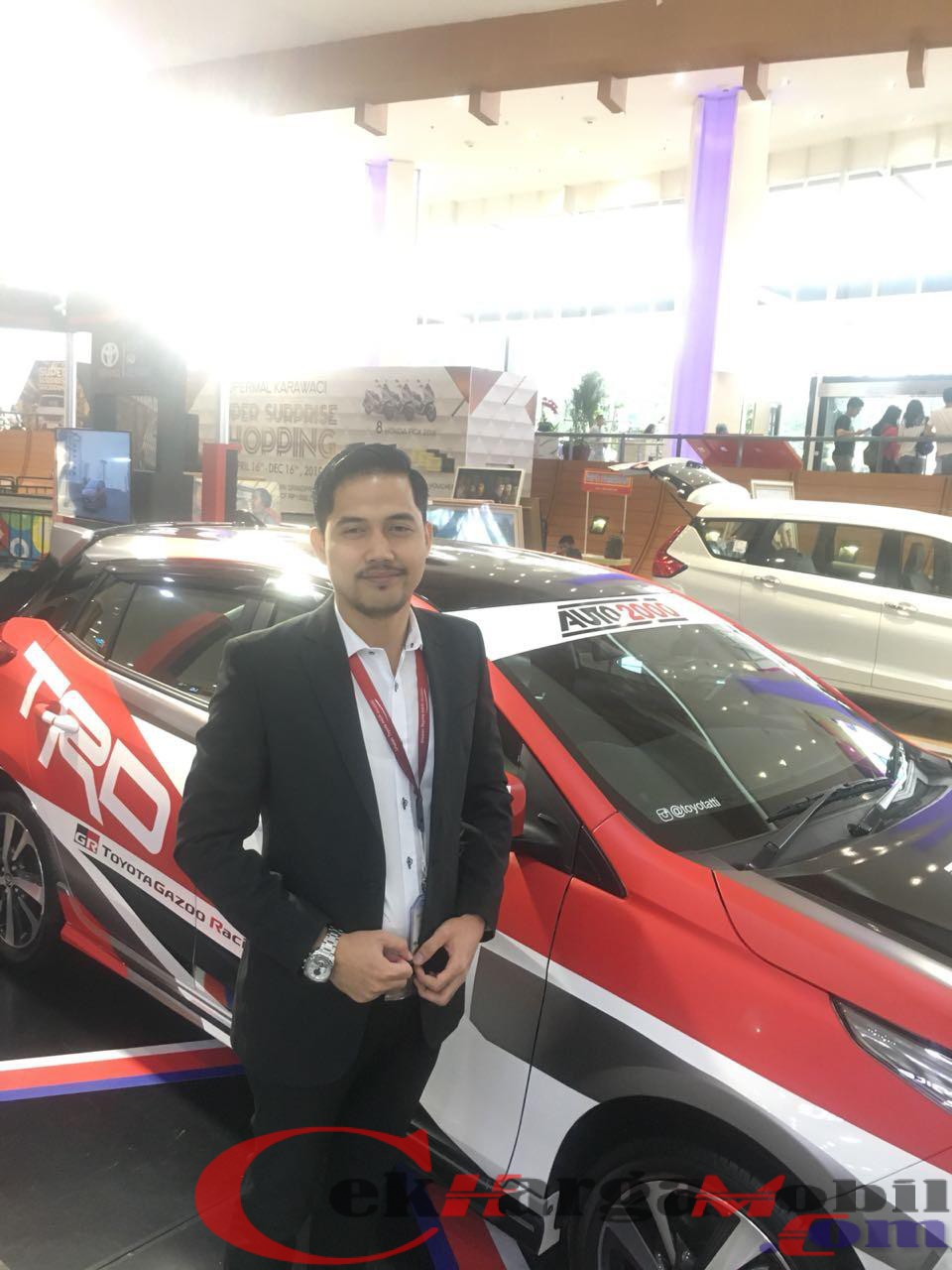 Read more about the article Dealer Toyota Tangerang