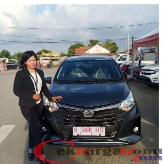 Dealer Toyota Pasar Kemis