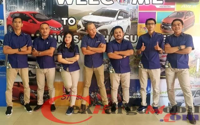 Dealer Daihatsu Bogor