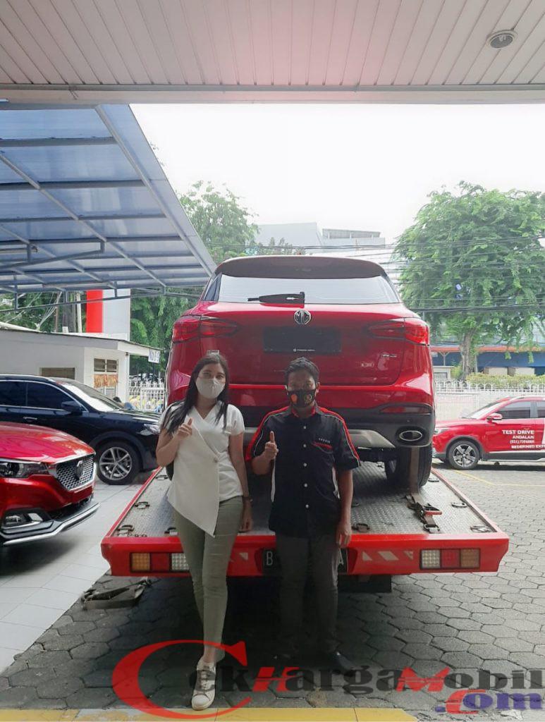 Dealer Morris Garage Jakarta Selatan
