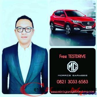 Dealer Morris Garage Bandung
