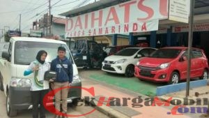 Dealer Daihatsu Berau