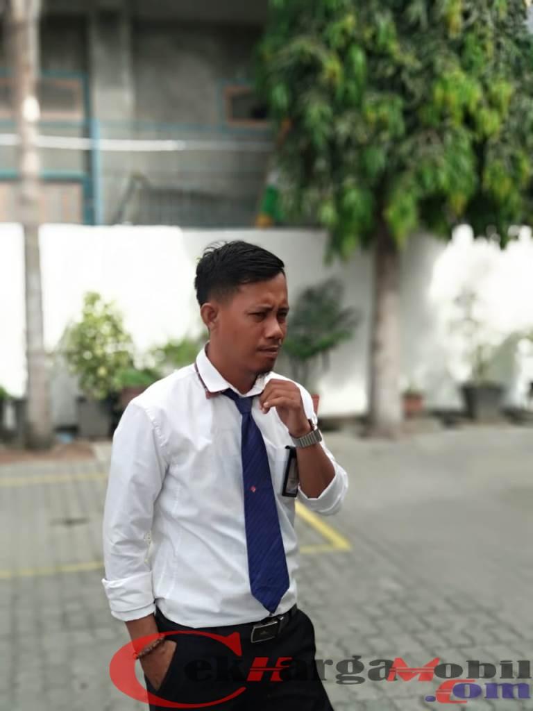 Dealer Suzuki Palu