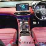 04 Mobil MG Morris Tangerang