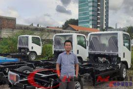 Astra Isuzu Sales Cirebon