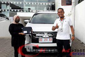 Dealer Mitsubishi Kabupaten Gowa