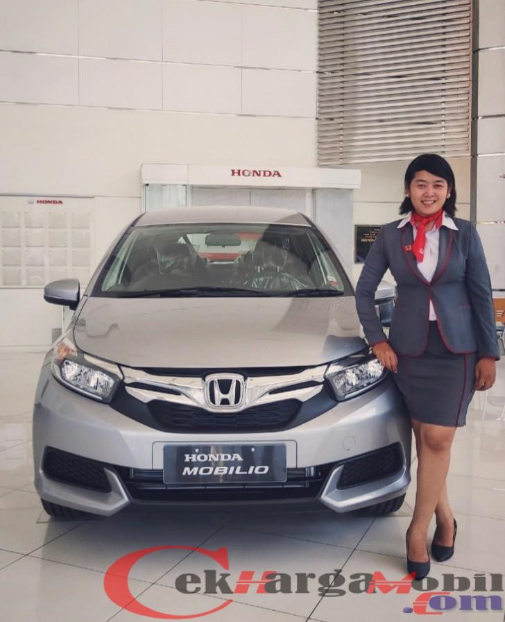 Dealer Honda Sidoarjo