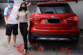 Sales Mobil MG Morris Tangerang