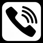 telepon icon