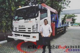 Dealer Isuzu Duri