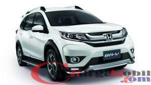 Honda B-RV 2020