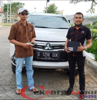 Dealer Mitsubishi Cipendawa