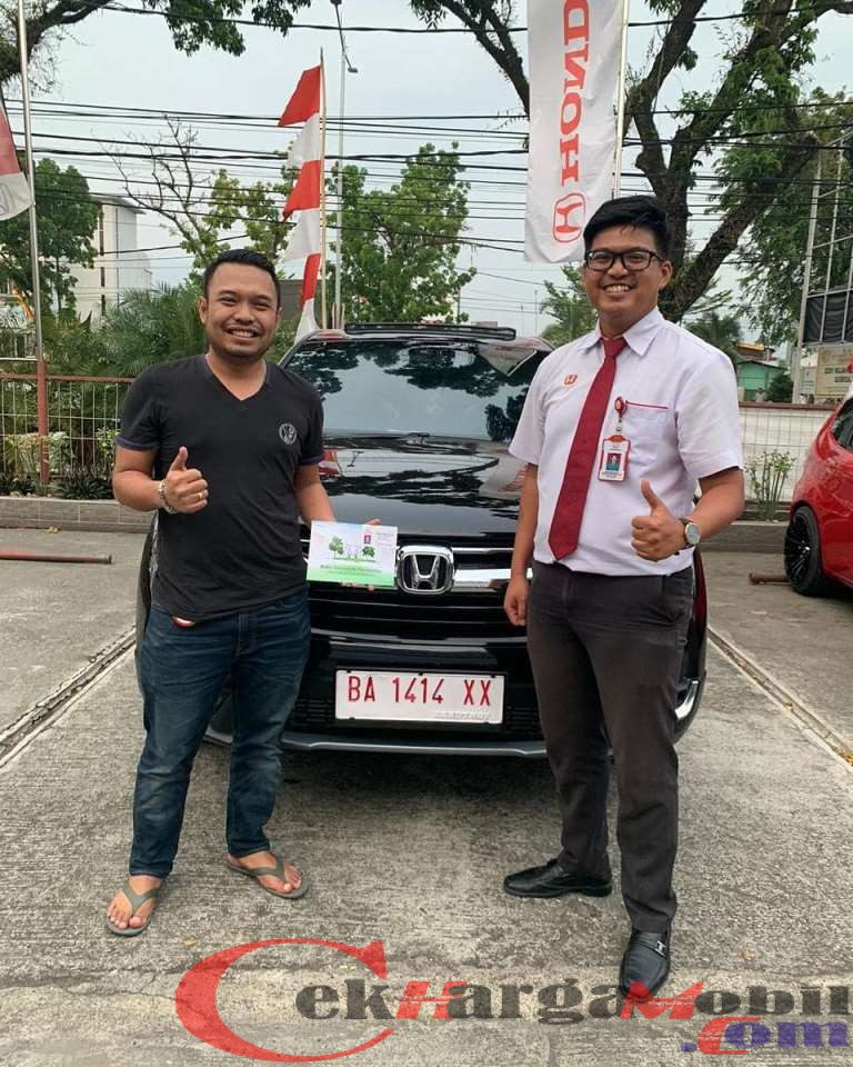 Read more about the article Dealer Honda Padang