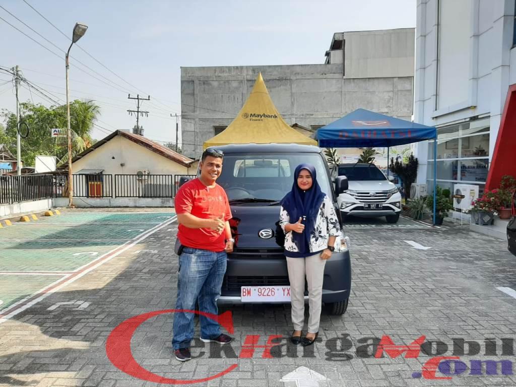 Sales Daihatsu Dumai