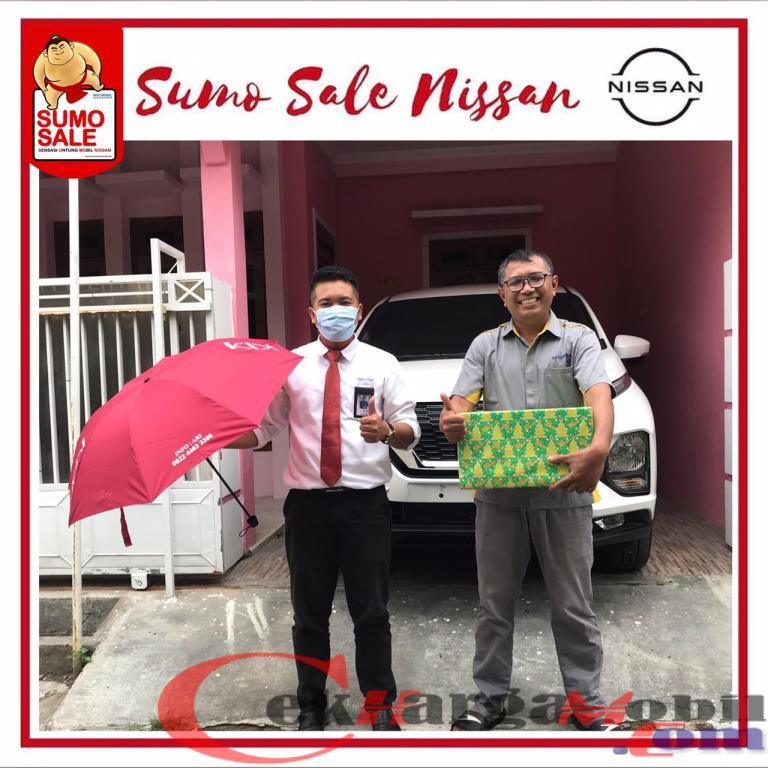 Dealer Nissan Sidoarjo