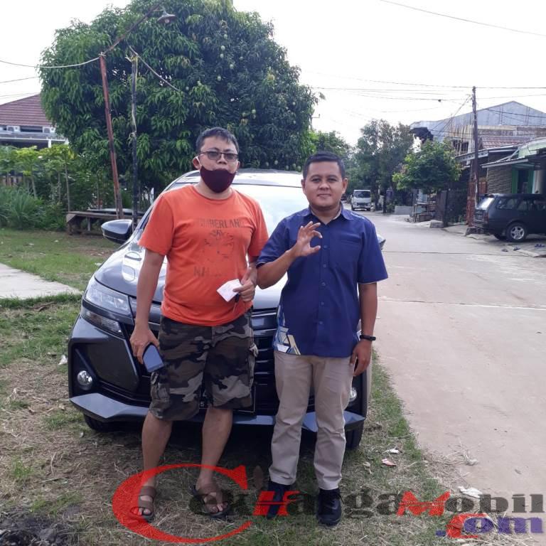 Dealer Daihatsu Bekasi