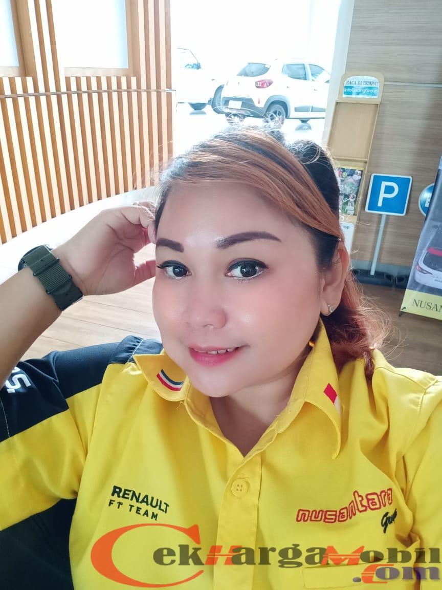 Dealer Renault Bekasi
