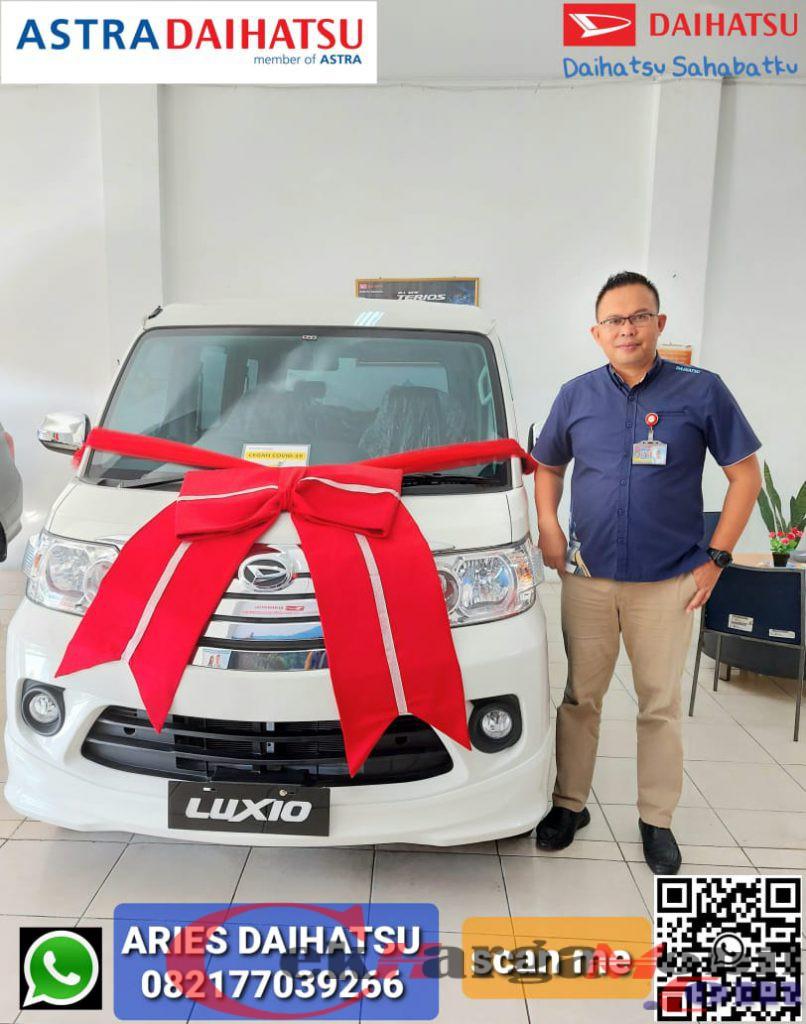 Daihatsu Prabumulih Palembang
