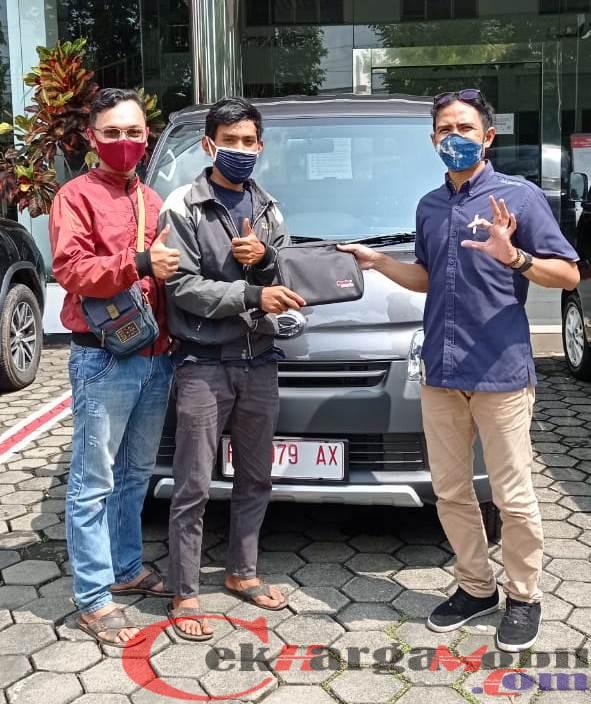 Dealer Daihatsu Cilacap